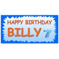 Birthday Banner 103