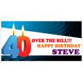 Birthday Banner 108