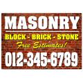Masonry Magnet 101