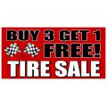 Tire Sale Banner 103