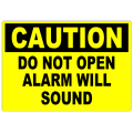Caution Alarm Will Sound 101