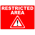 Restricted Area 102