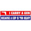 Gun Control Sticker 103
