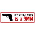 Gun Control Sticker 104