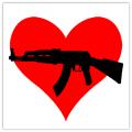 Gun Control Sticker 109