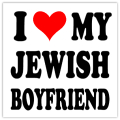 I Love My Jewish Boyfriend 101