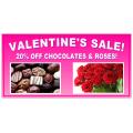 Valentines Banner 109