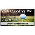 Golf Banner 107