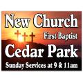 church signs 108