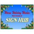 Christmas Sign 103