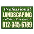 Landscaping Magnet Templates