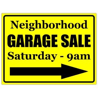 Garage+Sale+101