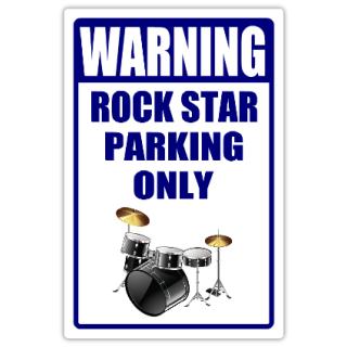Rock+Star+Parking+101
