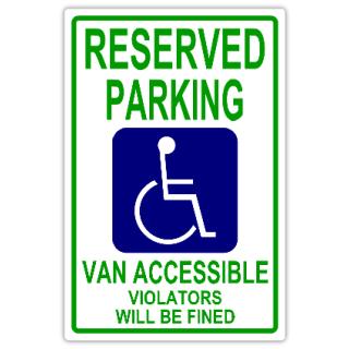 Reserved+Parkign+103