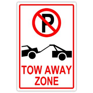 Tow+Away+Zone+101