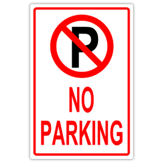 No+Parking+107