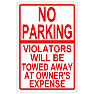 No+Parking+108