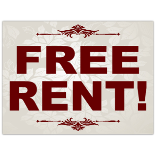 Free+Rent+Sign+101