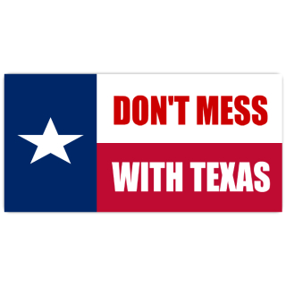 Don_39_t+Mess+with+Texas+License+Plate+101