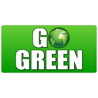 Go+Green+License+Plate+101
