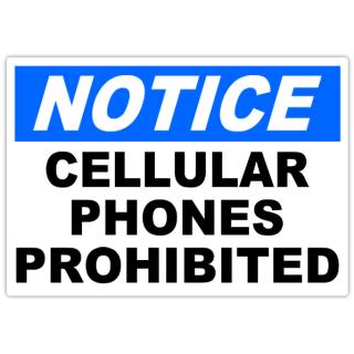Notice+Phones+Prohibited+101