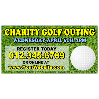 Golf+Banner+107