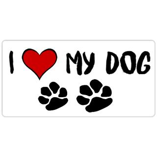 I+Love+My+Dog+101