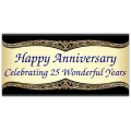 Anniversary Banner 101