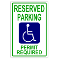 Reserved Parking 101