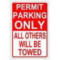 Permit Parking 104