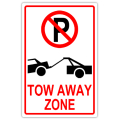 Tow Away Zone 101