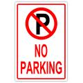 No Parking 107