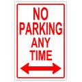 No Parking 111