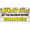 Tax Refund 101