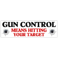 Gun Control 101