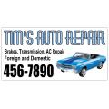 Auto Repair 101