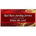 Religious Banner 105