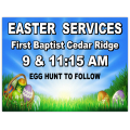 Easter Services 101