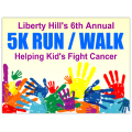 5k Run walk Sign 101