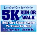 5k Run or Walk 102