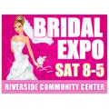 Bridal Expo Sign 101