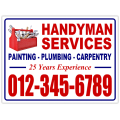 Handyman Services 101
