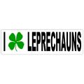 I Heart Leprechauns