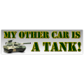 Other Car is a Tank