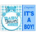 It's a Boy Sign 102