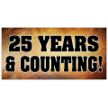 Years and Counting Banner 101