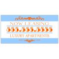Luxury Apartments Banner 101
