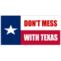 Don't Mess with Texas License Plate 101
