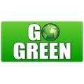 Go Green License Plate 101