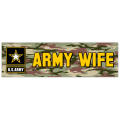 Army Wife Sticker 102